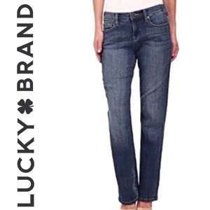 Lucky Brand Lola Jeans